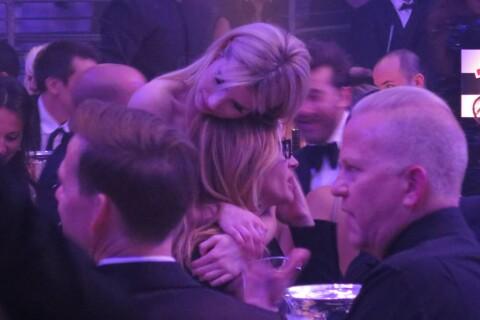 Julia et Emma Roberts : Instants complices et câlins entre une tante et sa nièce
