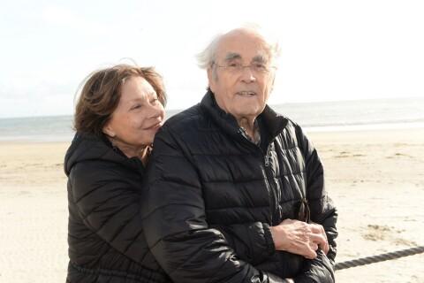 Macha Méril : Amoureuse et fière d'un Michel Legrand honoré à La Baule