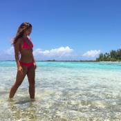 Marine Lorphelin : Son hommage en bikini aux victimes des attentats critiqué