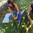 Marine Lorphelin : sa nouvelle vie en Polynésie française