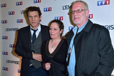 L'Emprise : Alexandra Lange a récupéré ses enfants et est amoureuse