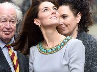 Kate Middleton : Nouvelle mission décoiffante de la duchesse pour Place2Be