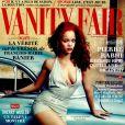 Vanity Fair, en kiosques le 19 novembre 2015.