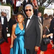 Morgan Freeman impitoyable envers le père de sa petite-fille assassinée, E'Dena