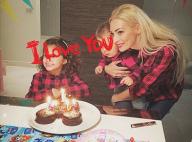 Emilie Nef Naf : Maman fière et stylée pour le 1er anniversaire de Menzo
