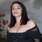 """Béatrice Dalle a renoué avec sa famille: """"Mon père est malade, j'ai de la peine"""""""