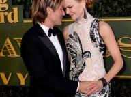 Nicole Kidman et Keith Urban amoureux divins face à la solitaire Kate Beckinsale
