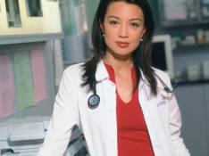 La série Private Practive vole les médecins d'Urgences !