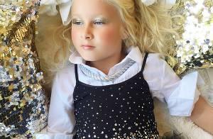 Tori Spelling : Ses filles Hattie et Stella, adorables mannequins en herbe