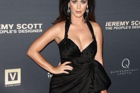 """Katy Perry et son pire défaut physique : """"C'est le drame de mon existence"""""""