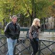 Eric Braeden et Eileen Davidson