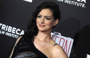 Anne Hathaway bientôt maman : La star des Misérables est enceinte !