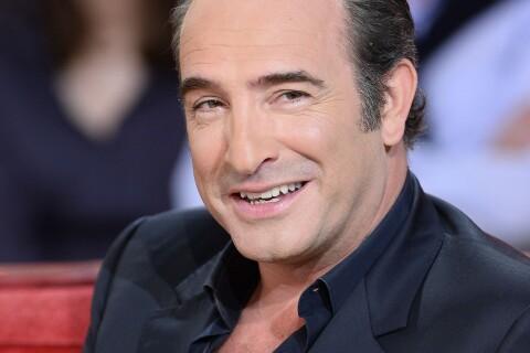 """Jean Dujardin : """"Je peux être très sombre, avec des tourments..."""""""