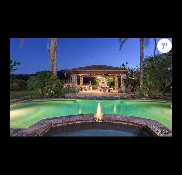 Selena Gomez a mis en vente sa demeure de Los Angeles pour 4,5 millions de dollars