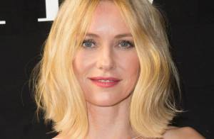 Naomi Watts : Découvrez son changement capillaire radical !