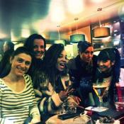 L5 : Alexandra, Claire, Coralie, Louisy et Marjorie enfin réconciliées !