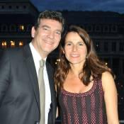 Arnaud Montebourg et Aurélie Filippetti, parents : Prématuré, le bébé va mieux