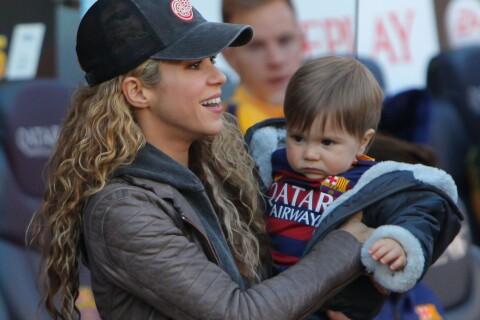 """Mark Zuckerberg papa : L'adorable message de Shakira, """"de parents à parents"""""""