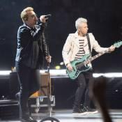 U2 sur scène à Paris : Hommage vibrant aux victimes des attentats