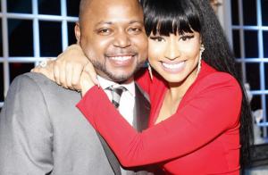 Nicki Minaj, son frère Jelani Maraj accusé de viol : Il