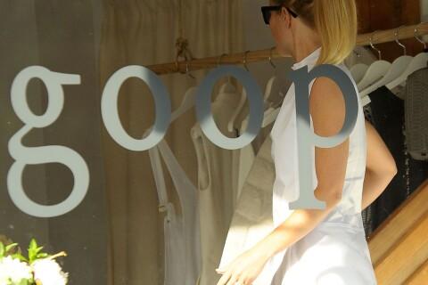 Gwyneth Paltrow : Sa boutique Goop cambriolée, une fortune envolée...