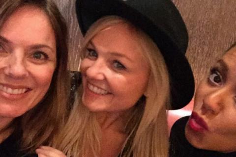 Spice Girls : Geri, Emma et Mel B réunies, un retour dans les tuyaux ?