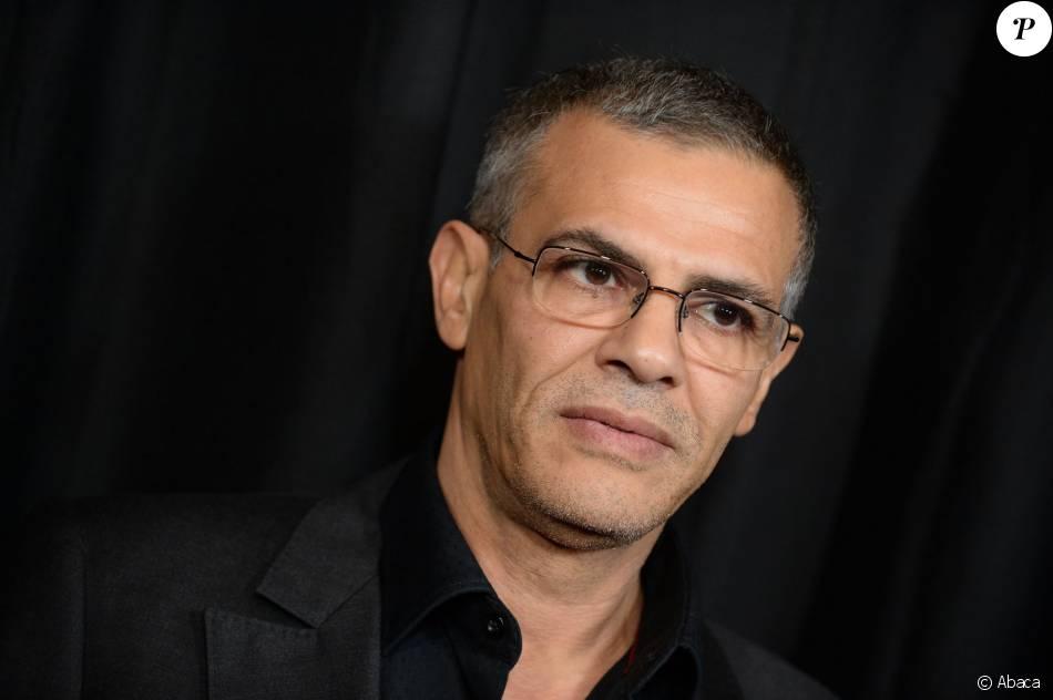 Abdellatif Kechiche lors des Los Angeles Film Critics Association Awards le 11 janvier 2014.