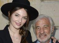 Annabelle Belmondo : Sa touchante déclaration à son grand-père Jean-Paul...