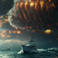 Extrait d'Independence Day Resurgence.