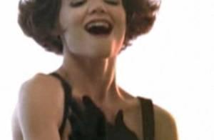 VIDEO : Katie Holmes, star sexy de comédie musicale pour Eli Stone ! Regardez !