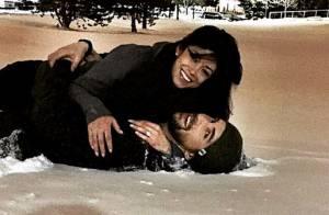 Michael Phelps et Nicole, fiancés : La romantique demande en mariage du nageur