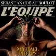 """""""L'Equipe mag"""" du 12 décembre 2015."""