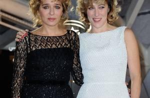 Deux sublimes Valeria, Bruni Tedeschi et Golino, face au palmarès de Marrakech