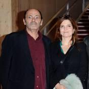 Jean-Pierre Bacri : Sa belle déclaration à son ex, Agnès Jaoui