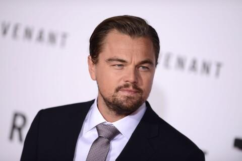 """Leonardo DiCaprio, """"Revenant"""" chic et charmeur: De l'enfer à l'Oscar ?"""