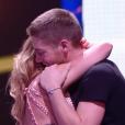 EnjoyPhoenix est éliminée, dans la demi-finale de  Danse avec les stars 6 , le vendredi 18 décembre 2015 sur TF1.