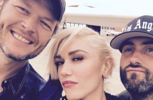 Gwen Stefani et Blake Shelton : Les amoureux passent un cap !