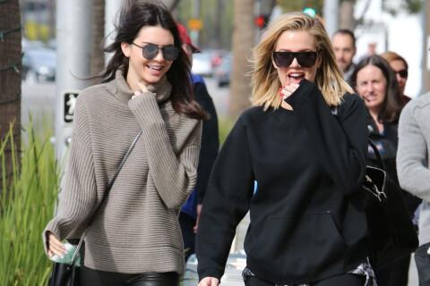 Kardashian-Jenner : Kendall, Kylie, Khloé... bientôt prêtes pour les Fêtes