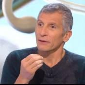 """Michel Cymes animateur préféré des Français, Nagui se venge : """"C'est une honte"""""""