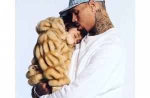 Chris Brown et Royalty : Père et fille complices, stars d'un nouveau clip