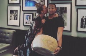 Chrissy Teigen et John Legend révèlent le sexe de leur bébé