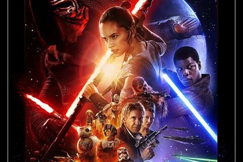 Star Wars au box-office : Moins fort que les Ch'tis et les Bronzés !