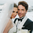 Richard Marx et Daisy Fuentes se sont mariés le 23 décembre 2015 à Aspen (Colorado). Photo Instagram Richard Marx.