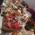 Neil Patrick Harris et David Burtka se sont régalés le soir de Noël / photo postée sur Instagram, le 24 décembre 2015.