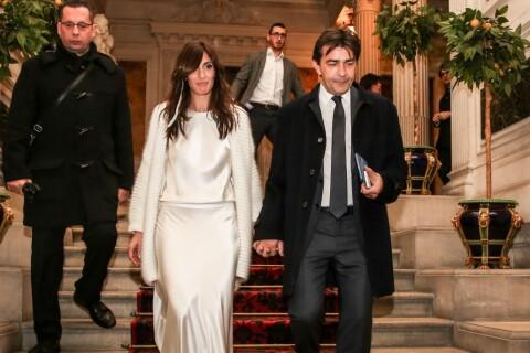 Yannick Alléno marié : Le chef étoilé a épousé la belle Laurence Bonnel