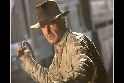 """Indiana Jones"" : Disney officialise un 5e film !"