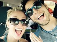"""Anna Camp : La belle blonde fiancée à un autre acteur de """"Pitch Perfect"""""""