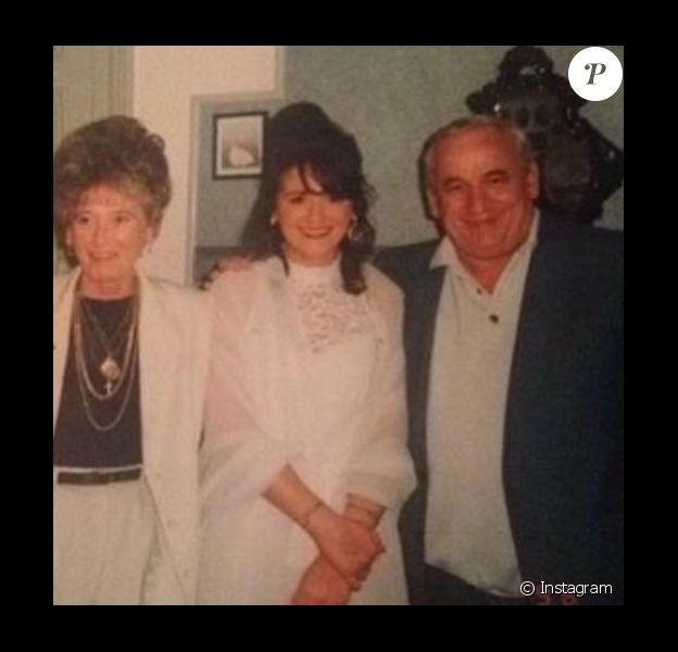 Waliyha Azad, la soeur de Zayn Malik, annonce la mort de sa grand-mère sur sa page Instagram, le 6 janvier 2016.