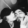Gigi Hadid et Zayn Malik officialisent leur idylle sur les réseaux sociaux. Photo postée sur Instagram à la fin du mois de décembre 2015.