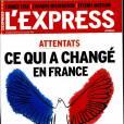 L'Express du 6 janvier 2016